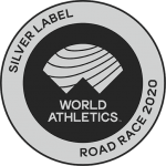 World Athletics Silver Label